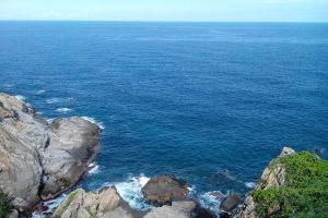 海南-【誉·休闲】海南、三亚湾、海口4天*安心<猴岛七彩滩>