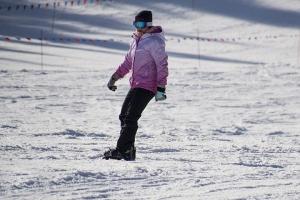 韩国-首尔冬季滑雪套餐6天5晚.等待确认