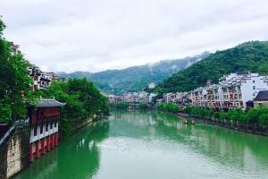 贵州-【乐·休闲】贵州、安顺、动车3天*赏花*乐游<金海雪山,平坝樱花园,黄果树>