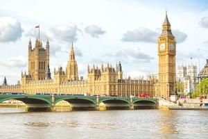 英国-<英国深度9日游>英签简化,入大英博物馆,牛津+剑桥大学,温德米尔湖区,伦敦市区全天自由活动 .等待确认