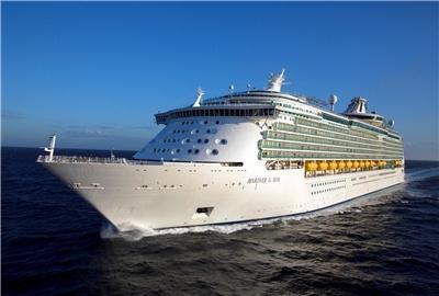 加勒比邮轮