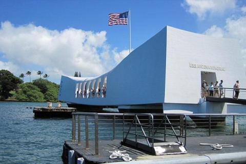 夏威夷-【典·深度】美国夏威夷7天*大环岛*古兰尼牧场*波利尼西亚文化中心*香港往返<欧胡岛五晚+美联航>