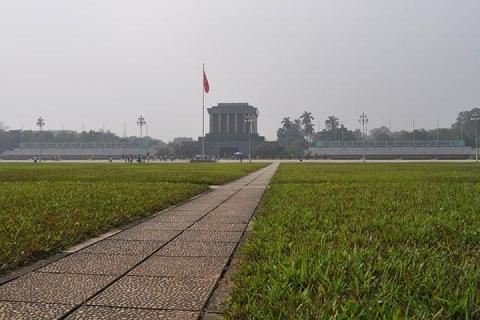 越南 老挝 西双版纳 昆明-【跟团游】越南老挝昆明西双版纳缅甸边境风情跨国游11天*湛江出发*等待确认