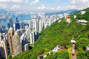 金紫荆广场-【游览】香港海洋公园2天*超值*太平山*金紫荆广场