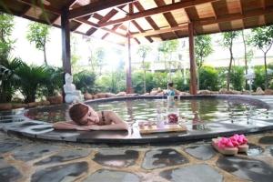 三水温泉-三水温泉度假村