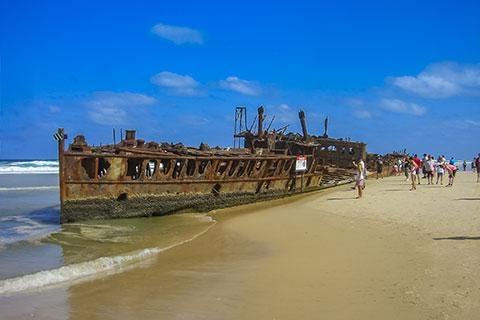 澳大利亚 布里斯本 费沙岛-【当地玩乐】澳洲东北海岸(布里斯本、费沙岛)自驾7日游