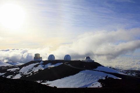 夏威夷-【尚·深度】美国夏威夷8天*大岛火山公园*欧胡岛精华*广州往返<亲睹火山喷发红光,云顶观星海银河>