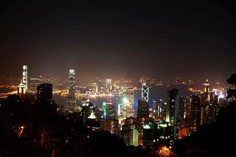 【年货智选】香港2天*去程交通*香港8度海逸酒店*到香港买年货*直通巴士*直接确认