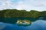 香港-帕劳5天4晚自由行 太平洋航空+爱莱森林度假村.等待确认