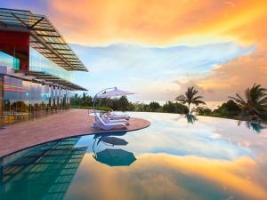 巴厘岛-【跟团】巴厘岛7天*3晚国际品牌酒店*双体游艇出海*全国联运*上海往返*等待确认