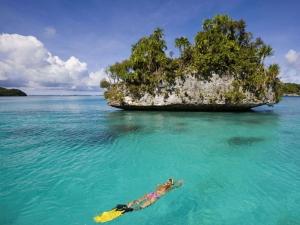 巴厘岛-诚品-巴厘岛7天*两晚超豪华酒店*风味美食*游艇出海*全国联运*上海往返*等待确认