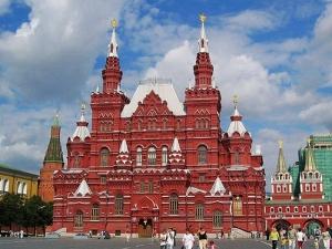 俄罗斯-【跟团游】北欧四国、俄罗斯13天*优品*成都往返*等待确认