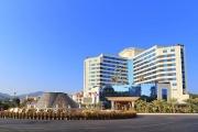广州市亨来斯登珍稀温泉养生酒店