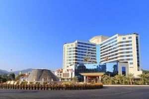 列支敦士登-广州市亨来斯登珍稀温泉养生酒店