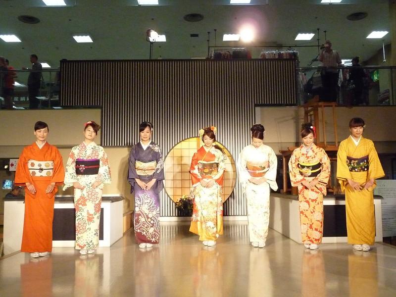 京都和服馆
