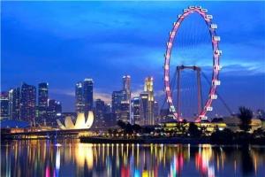 新加坡-【乐·博览】新加坡、马来西亚5天*精选*乐享之旅<圣淘沙名胜世界,滨海湾花园,乌节路,黑胡椒螃蟹、肉骨茶>