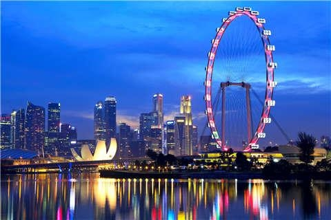 新加坡.马来西亚5天<圣淘沙名胜世界.滨海湾.乌节路>