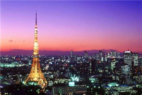 【尚•博览】日本本州经典浪漫6天