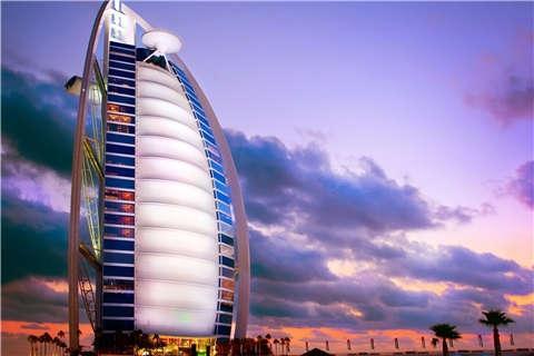 【典•博览】阿联酋-迪拜+拉斯海马『经典抵玩』5S超豪6天
