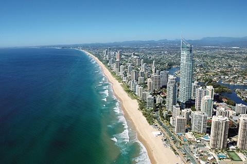 澳大利亚 悉尼 黄金海岸 新西兰 布里斯本 墨尔本 凯恩斯 奥克兰 罗托鲁瓦-【典·博览】澳洲(悉尼、凯恩斯、布里斯本、黄金海岸、墨尔本)、新西兰北岛12天*全景<大堡礁,热带雨林,野生动物园,悉尼港游船,毛利文化村>