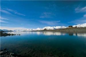 皇后镇-【当地玩乐】新西兰南岛6日休闲游