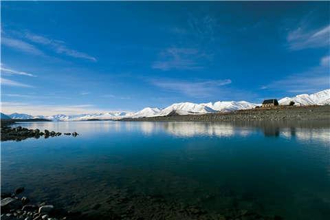 新西兰 皇后镇 米佛峡湾 蒂安瑙 但尼丁 奥马鲁 蒂卡波湖 基督城-【当地玩乐】新西兰南岛6日休闲游
