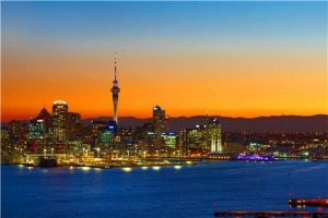 奥克兰-【当地玩乐】新西兰北岛4日游