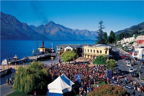 新西兰 皇后镇 米佛峡湾 蒂安瑙 但尼丁 奥马鲁 基督城-【当地玩乐】新西兰南岛4日美食精华游