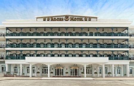 澳门莱斯酒店