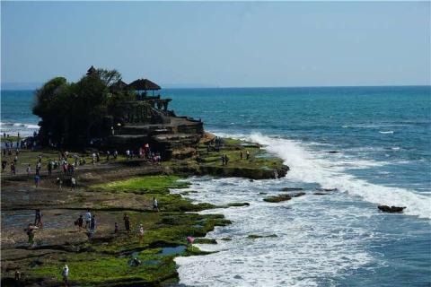 印尼巴厘岛蔚蓝6天<海龟岛.ALILA乌布山谷>