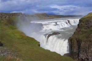 冰岛-【誉·猎奇】格陵兰、冰岛11/12天*AYG*极昼观冰*冰山崩解*爱斯基摩人村落探秘*冰岛观鲸<蓝湖温泉>
