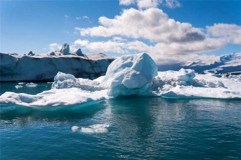 冰岛10天*MNI*骑冰岛马*鲸鱼追踪*双享温泉