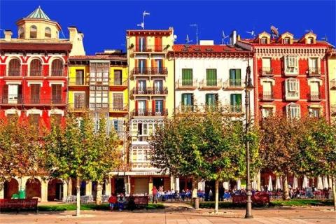 西班牙、南法普罗旺斯12天*SLC*薰衣草*阿尔勒向日葵*桂尔公园