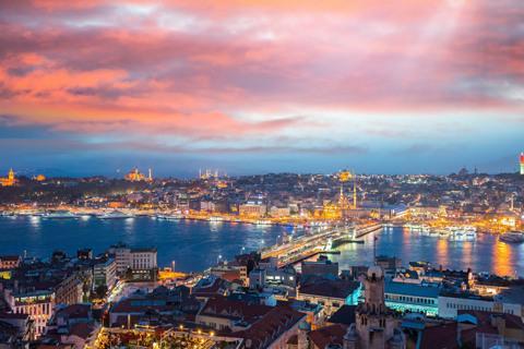 【乐•深度】土耳其『纯美古迹』深度11天(特洛伊+爱琴海+地中海)