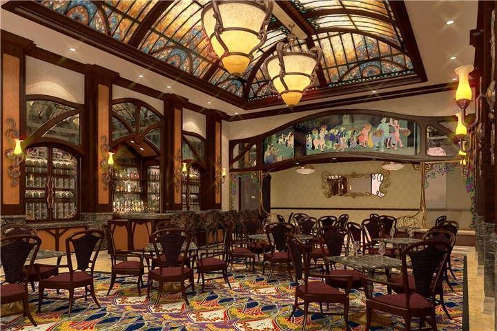 上海迪士尼乐园酒店