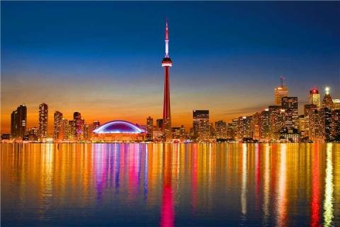 加拿大-【典·博览】加拿大东西岸11/12天*名城魅力<世界上最长吊桥,布查特花园,尼亚加拉大瀑布>