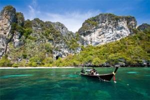 泰国-【自由行】甲米5天*机票+N特价套餐<爆款>