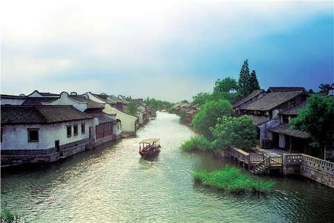 桐乡-【乌镇自由行】杭州、乌镇3天*枕水乌镇*双飞<自由选择杭州酒店>