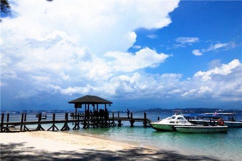 沙巴-【机+签】亚航沙巴五天机票+马来西亚签证