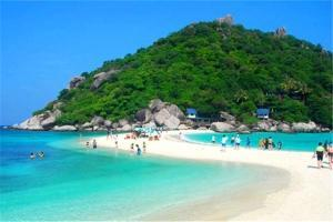 泰国-泰国【当地玩乐】代订苏梅-沙发里套餐B