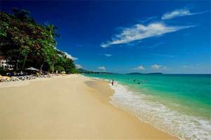 泰国-泰国【当地玩乐】代订苏梅帕安岛快艇一日游*等待确认