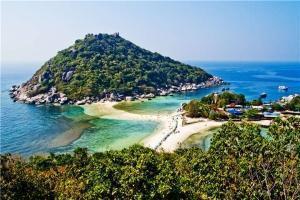 泰国-泰国【当地玩乐】代订苏梅岛丹岛上午浮潜半日游*等待确认
