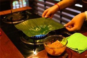 曼谷-泰国【当地玩乐】代订曼谷拜派泰国烹饪学习(英语教学4小时)*等待确认