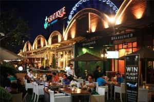 【自由行】曼谷6天*机票+2晚曼谷四面佛附近安纳塔拉暹罗酒店Anantara Siam Bangkok Hotel*广州往返*等待确认<出行购物必选>