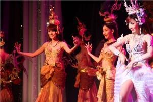 曼谷-泰国【当地玩乐】代订曼谷金东尼人妖秀(VIP座)*等待确认