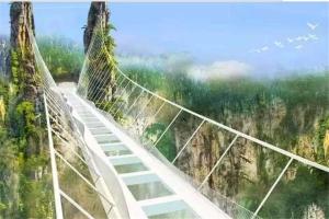湖南-【尚·休闲】湖南长沙张家界凤凰高铁4天*挑战玻璃桥<升级一晚超豪华酒店>