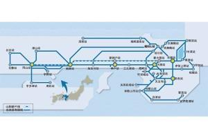 日本【交通票】JR关西广域铁路周游券5日票【适用于关西、和歌山、城崎温泉、冈山等地区】