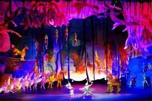 泰国-泰国【当地玩乐】代订曼谷暹罗大剧院(单表演普通座)*等待确认