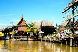 曼谷-泰国【当地玩乐】代订芭堤雅喜洋洋绵羊农场门票。等待确认