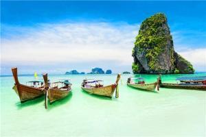 甲米-泰国【当地玩乐】代订普吉机场-甲米酒店单程接机/送机服务 (专车 1-3人)
